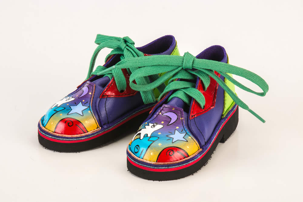 Kids Shoes - Customer Faves